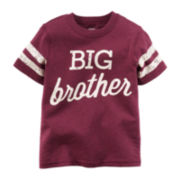 Carter's® Big Brother Graphic Tee - Preschool Boys 4-7
