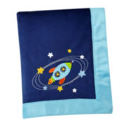 NoJo® Out of this World Fleece Blanket