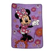 Disney Minnie Mouse Blanket