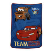 Disney Cars Blanket