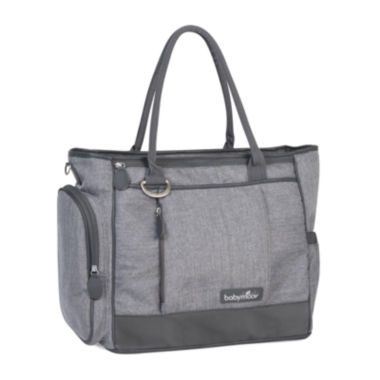 jcpenney.com | Babymoov Essential Diaper Bag - Gray