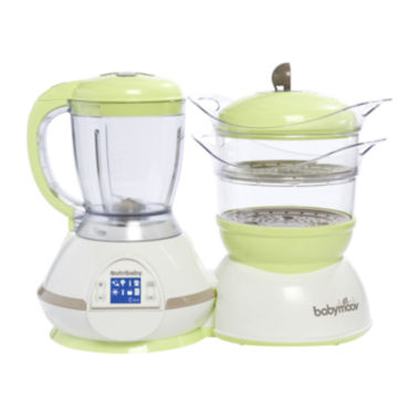jcpenney.com | Babymoov Nutribaby Food Processor