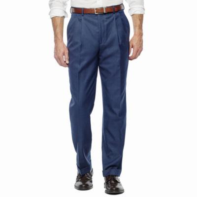 Pleated Pants Suit Vpi Pants