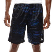adidas® 3S Illusion Training Shorts