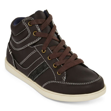 jcpenney.com | Arizona Phil Boys Lace-Up Sneakers - Little Kids/Big Kids