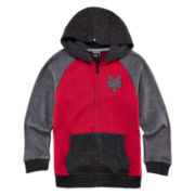 Zoo York® Full-Zip Fleece Hoodie - Boys 8-20