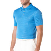 PGA TOUR® Pro Series Embossed Polo