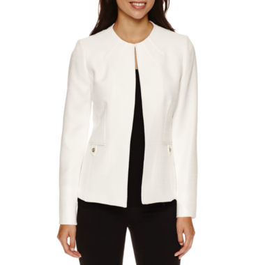 jcpenney.com | Chelsea Rose Jacket with Tab Pockets