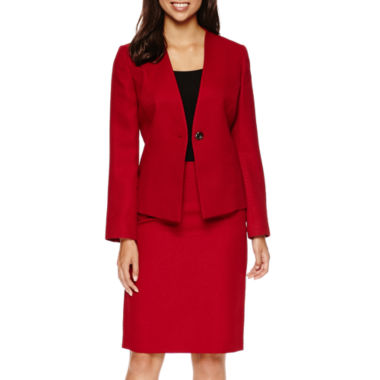 jcpenney.com | Chelsea Rose 3/4-Sleeve Jacket or Pencil Skirt