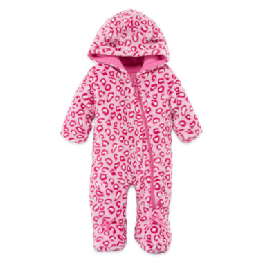 jcpenney.com | Weatherproof Girls Heavyweight Snow Suit-Baby