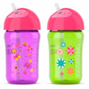 Philips Avent 2-pc. Baby Bottle