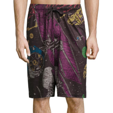 jcpenney.com | Star Wars™ Pajama Shorts