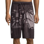 Star Wars® Dark Faces Pajama Shorts