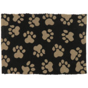 P. B. Paws by Park B. Smith® World Paws Cotton Pet Mat