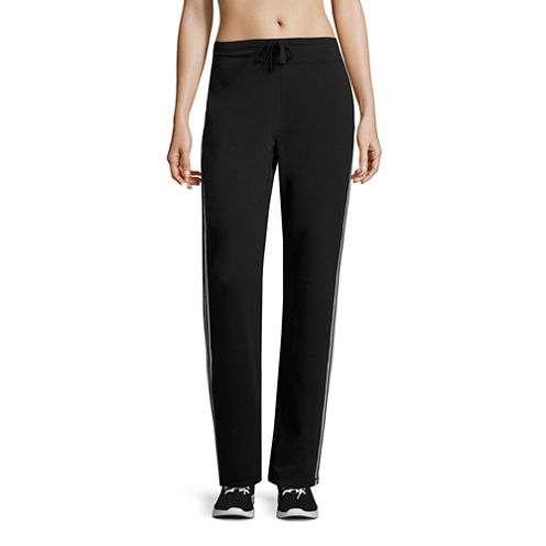 Made for Life™ French Terry Pants - Petite
