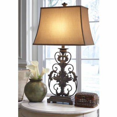jcpenney.com | Signature Design by Ashley®  Sallee Table Lamp
