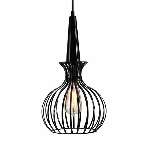 Signature Design by Ashley® Ichiro Metal Pendant Light