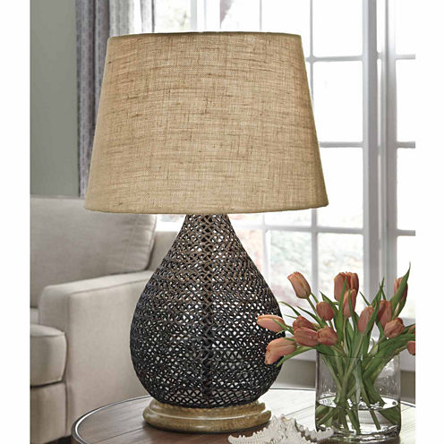 Signature Design By Ashley Table Lamp