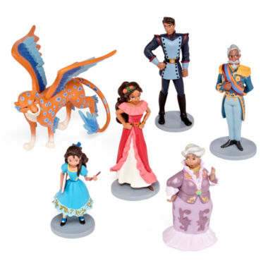 jcpenney.com | Disney Disney Princess Action Figure