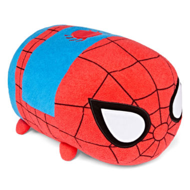 jcpenney.com | Spiderman Marvel Stuffed Animal