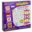 Shrinky Dinks Peace and Love Jewelry Kit