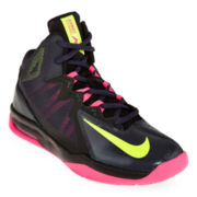 Nike® Air Max Stutter Step 2 Boys Basketball Shoes - Big Kids