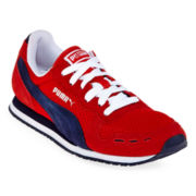 Puma® Cabana Racer Boys Running Shoes - Little Kids/Big Kids