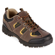 St. John's Bay® Canyon Mens Hiking Sneakers