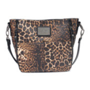 nicole by Nicole Miller® Leigh Convertible Crossbody Bag