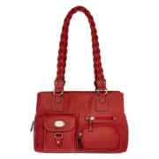 Rosetti® Full House Satchel