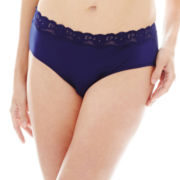 Warner's Fashion Scoops Hipster Panties - 5667