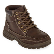 Arizona Hendrick Hiker Boys Hiking Boots - Little Kids/Big Kids