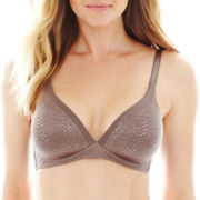 Warner's Back To Smooth Contour Lift Wirefree Bra - 1375