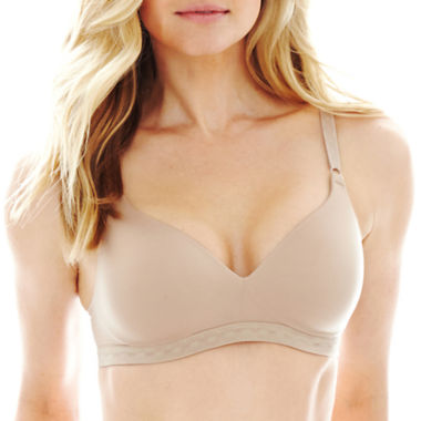 jcpenney.com | Warner's Cloud 9 Wireless Bra - 1269
