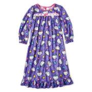 Hello Kitty® Dorm Sleep Shirt - Girls 2t-4t