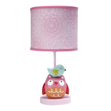 jcpenney.com | NoJo® Love Birds Lamp and Shade