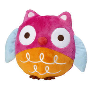 jcpenney.com | NoJo® Love Birds Plush Owl