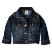 Arizona Denim Jacket – Girls 3m-24m