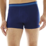 Stafford® 2-pk. Cotton Stretch Trunks