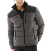 Zero Xposur® Flex Puffer Jacket