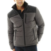 ZeroXposur® Flex Puffer Jacket