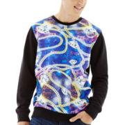 Masterpiece Chains and Diamonds Sweatshirt