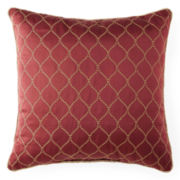 Royal Velvet® Jarvis Euro Pillow