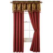 Royal Velvet® Jarvis Curtain Panel Pair