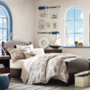 Lamar Sailboat Comforter Set