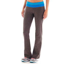 Xersion™ Reversible Double-Band Pants