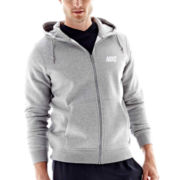 Nike® Full-Zip Fleece Hoodie