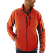 Free Country® Soft Shell Colorblock Jacket