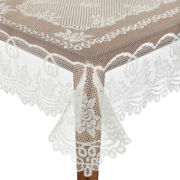 Domay Lace Tablecloth