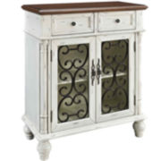 Bristol 2-Drawer Console Table